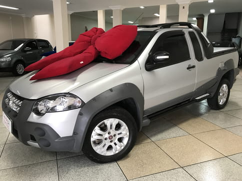 2010 fiat strada adventure locker ce 1.8