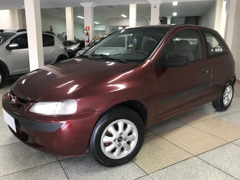 2004 chevrolet celta hatch 1.0 vhc 8v 2p