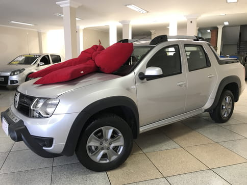 RENAULT DUSTER OROCH DYNAMIQUE 1.6