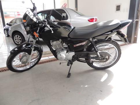2005 HONDA CG 150 TITAN-KS