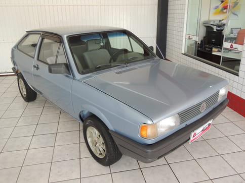 1995 volkswagen gol 1000 1.0 2p