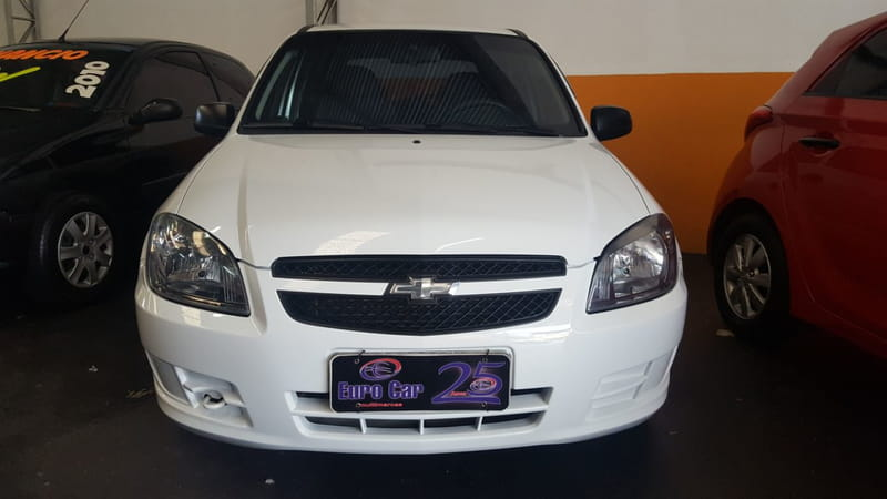 Chevrolet Celta Ls 1 0 2p 2011 2012 Flex Em Londrina Euro Car