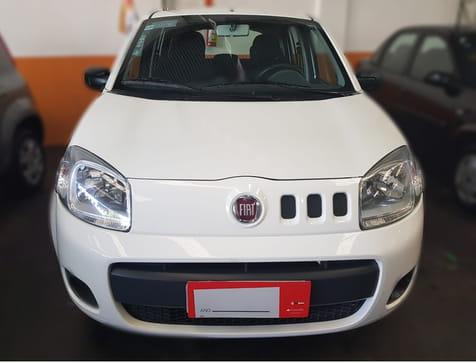 Resultado De Busca Por Fiat Euro Car Multimarcas