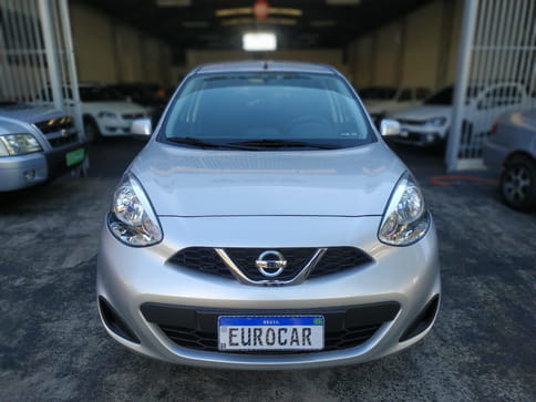 NISSAN MARCH 1.0 SV