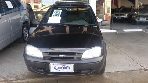 2008 ford courier l 1.6 8v 2p