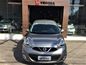 2017 NISSAN MARCH 1.0 SV