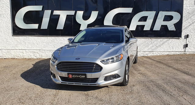 FORD FUSION 2.5L IVCT 2013
