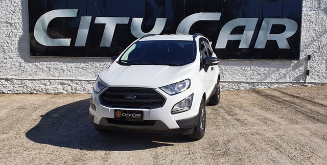 FORD ECOSPORT 1.5 TIVCT FREESTYLE AUTOMATICO 2019