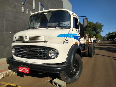 1980 mercedes-benz l-1113 6x2 3e 2p