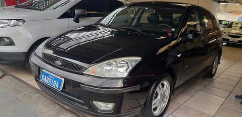 2006 ford focus hatch glx 4p