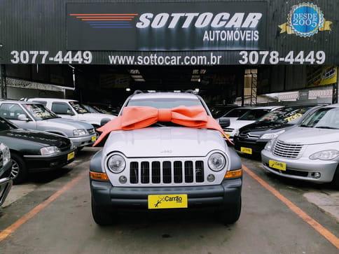 2006 jeep cherokee sport 4x4 3.7 v-6 4p