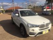 BMW X4  2.0 XDRIVE 28i X-Line turbo