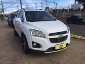 CHEVROLET TRACKER LTZ 1.8L ECOTEC AUT(TOP)