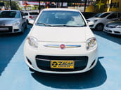 2015 FIAT PALIO ATTRACTIVE 1.0 8V FLEX MEC.