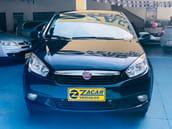 2014 FIAT GRAND SIENA ATTRACTIVE 1.4 8V