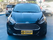2014 FORD FIESTA HA 1.5L SE