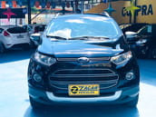 2014 FORD ECOSPORT FREESTYLE 1.6 16V FLEX 5P