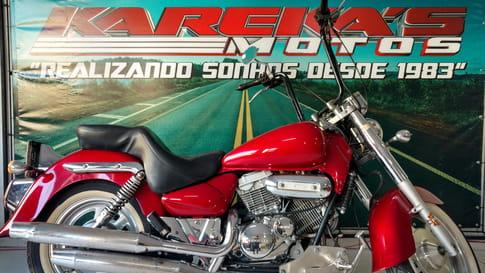 2002 kasinski mirage 250