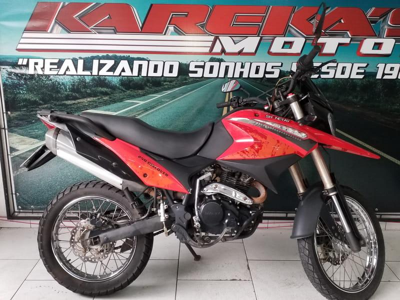 SHINERAY XY 250-5