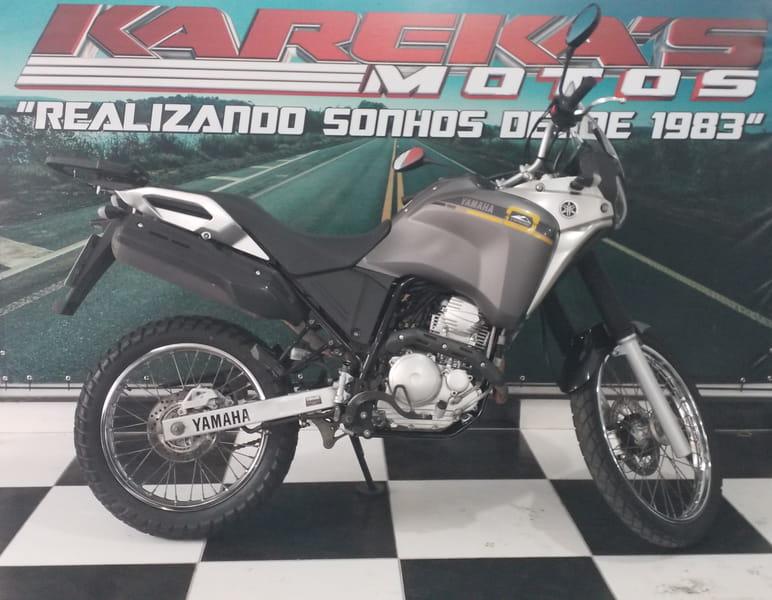 YAMAHA XTZ 250 TENERE  BASIC