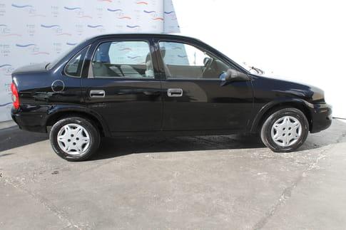 2010 chevrolet classic sedan life 1.0 vhc 8v 4p