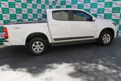 CHEVROLET S10 PICK UP LT 2.8 TDI 4X4 CD AUT DIESEL