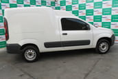 FIAT FIORINO HARD WORKING 1.4 Flex 8V 2P