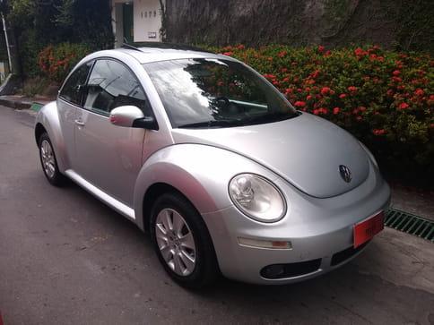 2010 volkswagen new beetle 2.0 2p