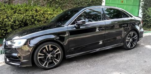 2015 audi s3 2.0 tfsi sedan quattro s-tronic 286cv