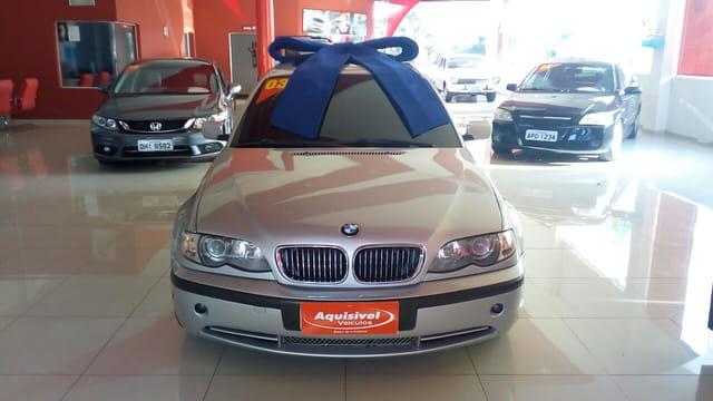BMW 330i MOTORSPORT 3.0 24v 4P