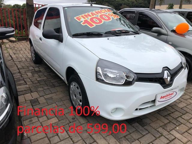 RENAULT CLIO HATCH AUTHENTIQUE 1.0 16v  2p