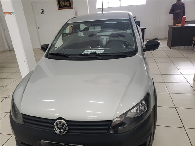 VOLKSWAGEN SAVEIRO CS 1.6 STARLINE