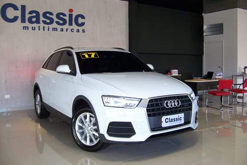 AUDI Q3 1.4 TFSI 150CV ATTRACTION