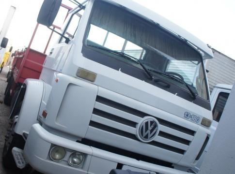 2002 volkswagen 13.180 tb-ic 4x2