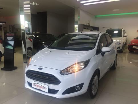 2014 ford new fiesta hatch 1.5