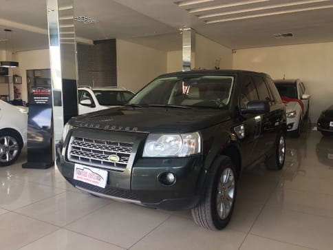 2009 land rover freelander 2 se 2.2 sd4