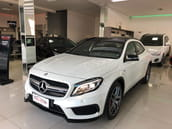 2015 MERCEDES-BENZ GLA 45 AMG 2.0 16V TURBO 4P
