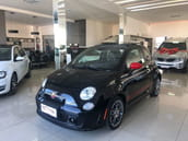 2015 FIAT 500 1.4 ABARTH 16V TURBO