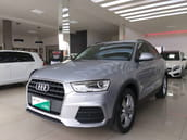 2017 AUDI Q3 1.4 TFSI 150CV ATTRACTION