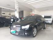 2014 CHEVROLET CRUZE 1.8 LT 16V FLEX 4P AUTOMÁTICO