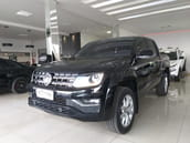 2018 VOLKSWAGEN AMAROK HIGHLINE CD 2.0 16V TDI 4X4