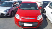 2013 FIAT PALIO ATTRACTIVE 1.0 8V FLEX MEC.