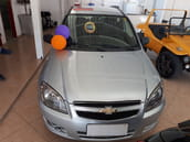 2012 CHEVROLET CELTA LIFE/LS 1.0 MPFI 8V FLEXPOWER 3P