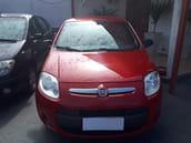2014 FIAT PALIO ATTRACTIVE 1.0 8V