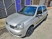 2011 RENAULT CLIO CAMPUS 1.0 16V 4P FLEX