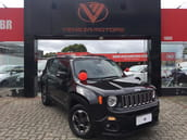 2016 JEEP RENEGADE SPORT AT