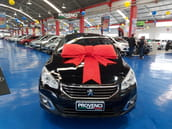2017 PEUGEOT 408 GRIFFE THP