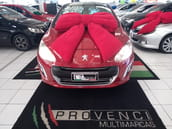 2014 PEUGEOT 308 1.6 GRIFFE THP 16V GASOLINA 4P AUTOMATICO