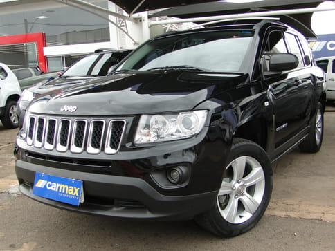 2013 jeep compass 2.0 sport 4x2 16v gasolina 4p aut
