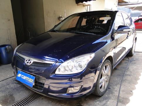 2010 hyundai i30 2.0 mec